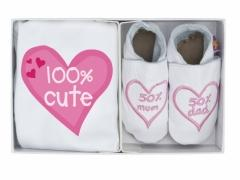 Photo of Starchild 100 Percent Cute Gift Set Review
