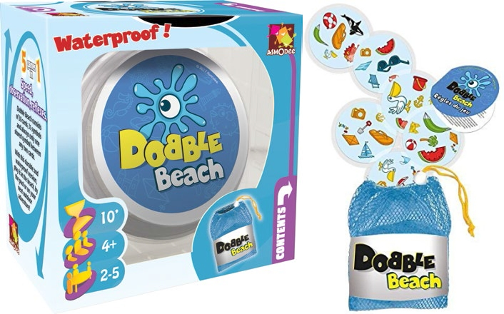 Photo of Dobble Beach Review
