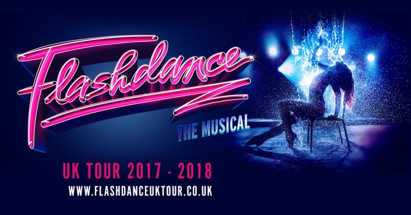 Photo of Flashdance the Musical at Milton Keynes Theatre Review