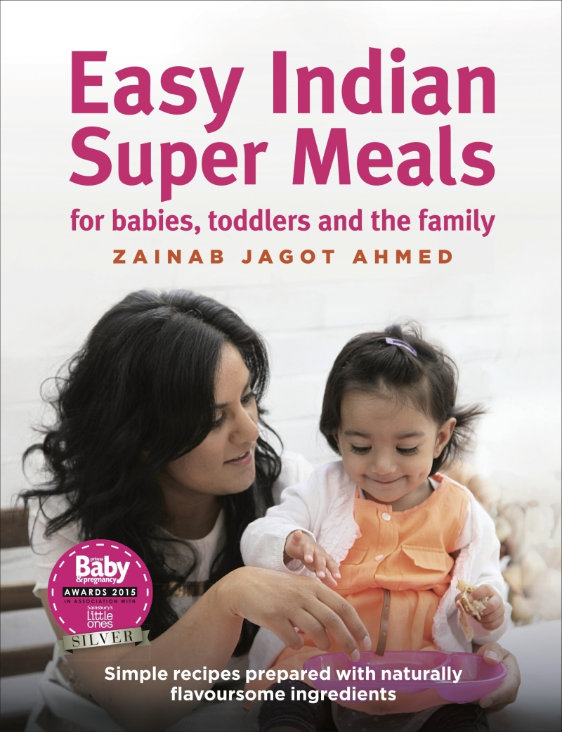Photo of Easy Indian Super Meals for Babies, Toddlers and the Family Review