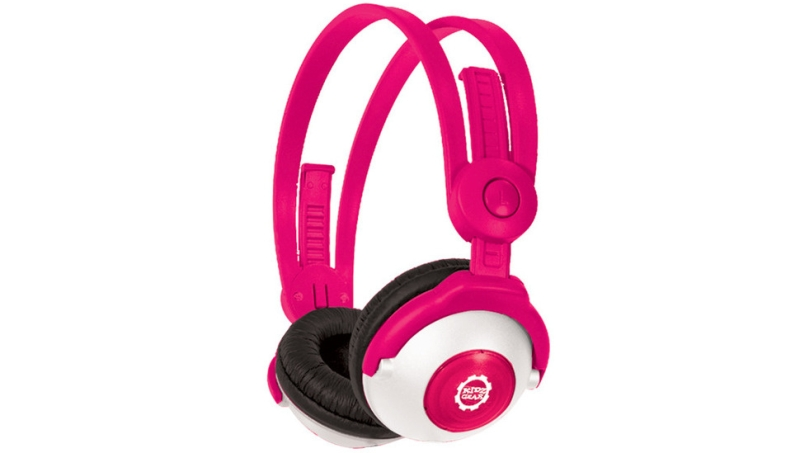 Photo of Kidz Gear Wireless Bluetooth Headphones Review