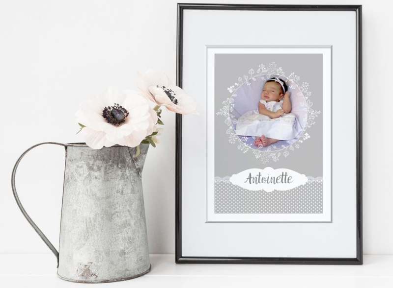 Photo of PhotoFairytales Poster Name Print Review