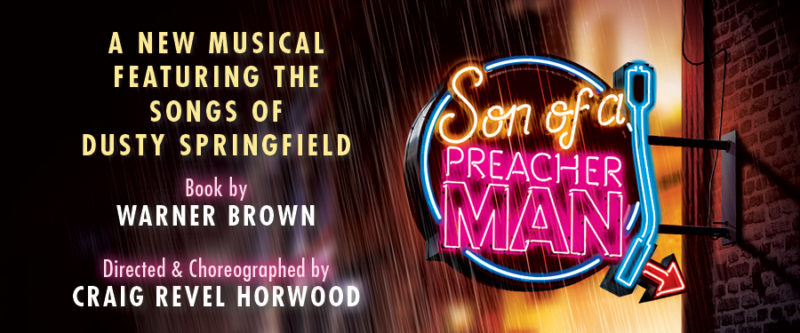 Photo of Son Of A Preacher Man at the King's Theatre Glasgow Review