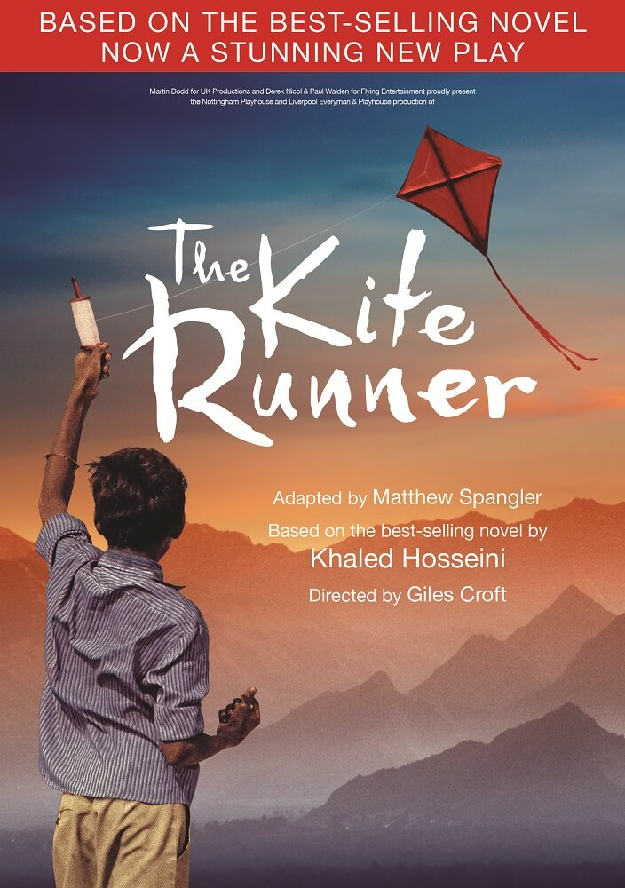 Photo of The Kite Runner at Buxton Opera House Review
