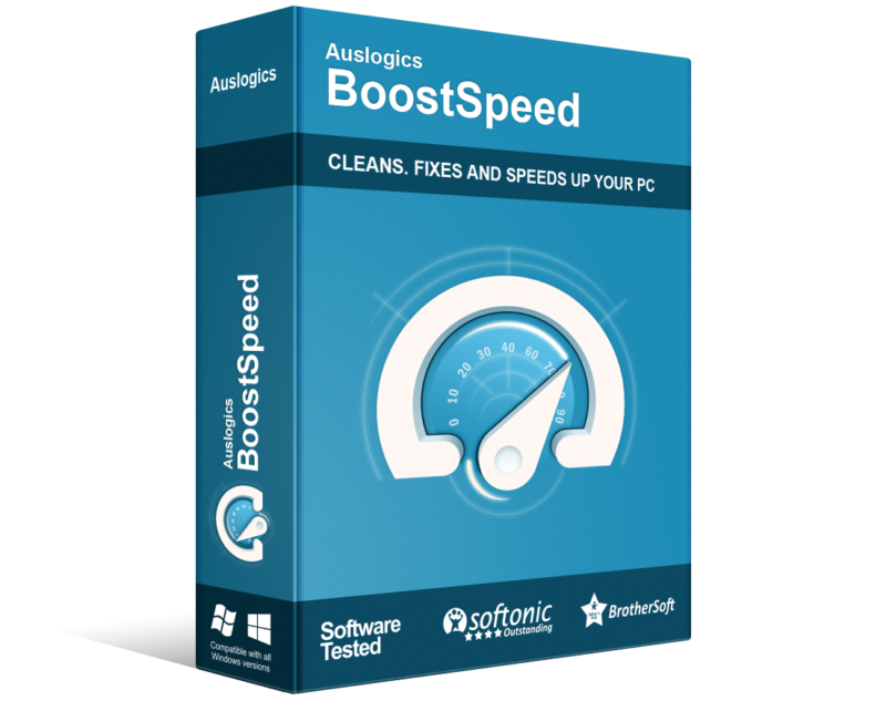 Photo of Auslogics BoostSpeed 9 Review