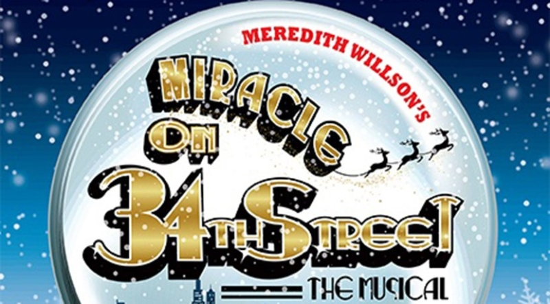 Photo of BMOS – Miracle on 34th Street at the New Alexandra Theatre Birmingham Review