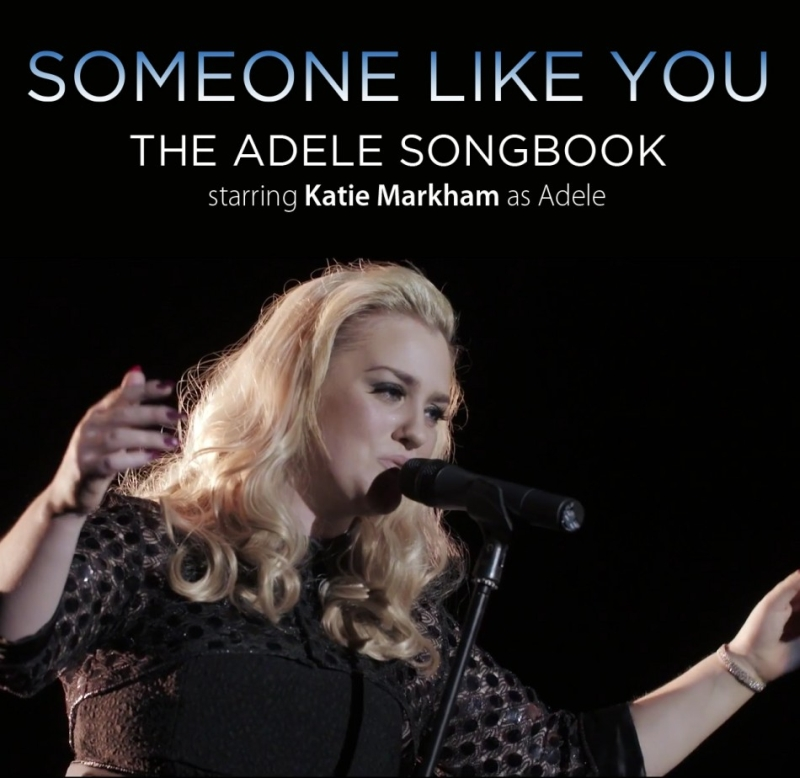 Photo of Someone Like You – The Adele Songbook at the New Alexandra Theatre Review