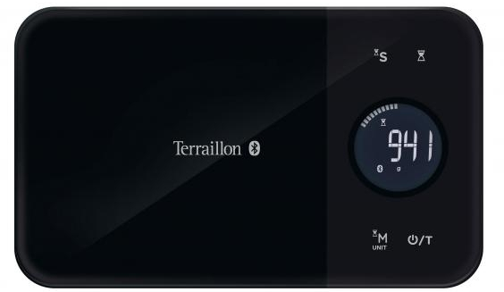 Photo of Terraillon NutriTab Connected Kitchen Scales Review
