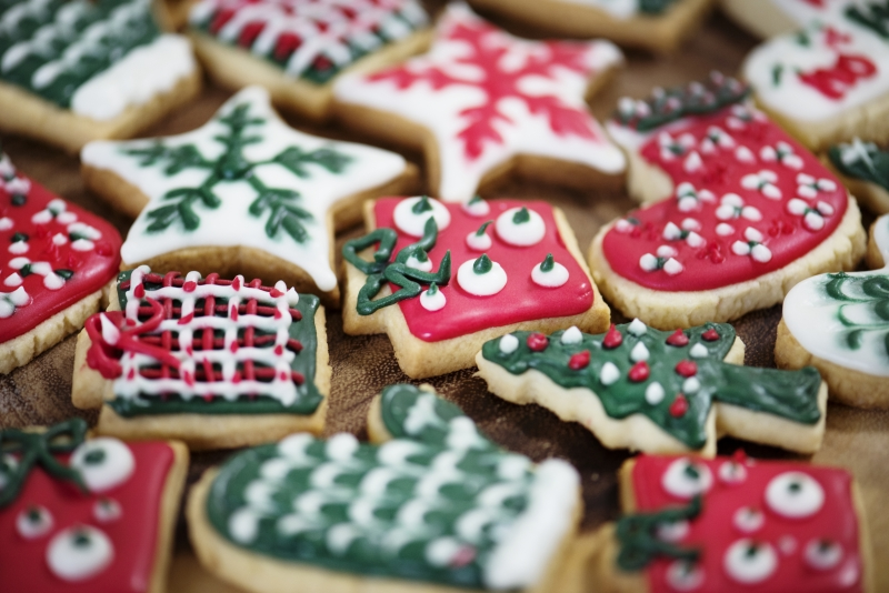 Christmas Food Gift Ideas.What S Good To Do