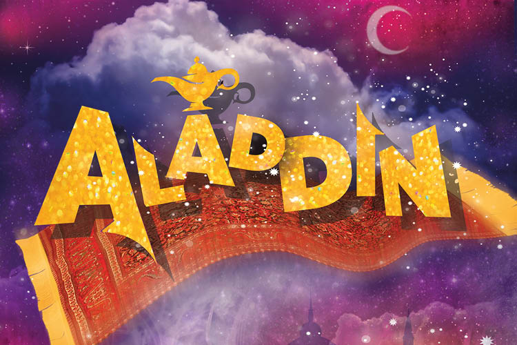 Photo of Aladdin at The Dukes Lancaster Review