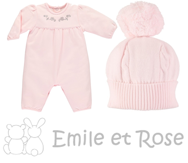 Photo of Last-Minute Christmas Gifts from Emile et Rose Review