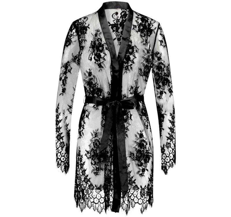 Photo of Hunkemöller Doutzen Lace Kimono Review
