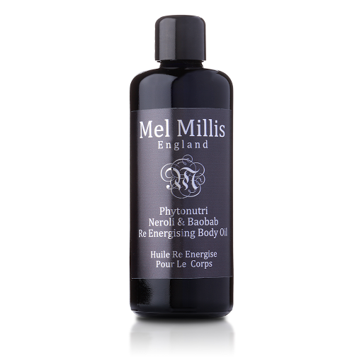 Photo of Mel Millis Phytonutri Neroli & Baobab Re Energising Body Oil Review