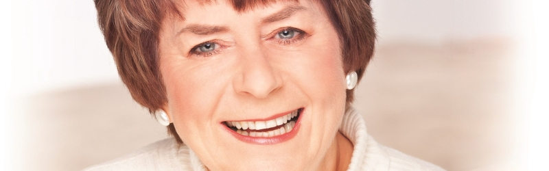 Photo of An Evening with Pam Ayres at the Lichfield Garrick Review