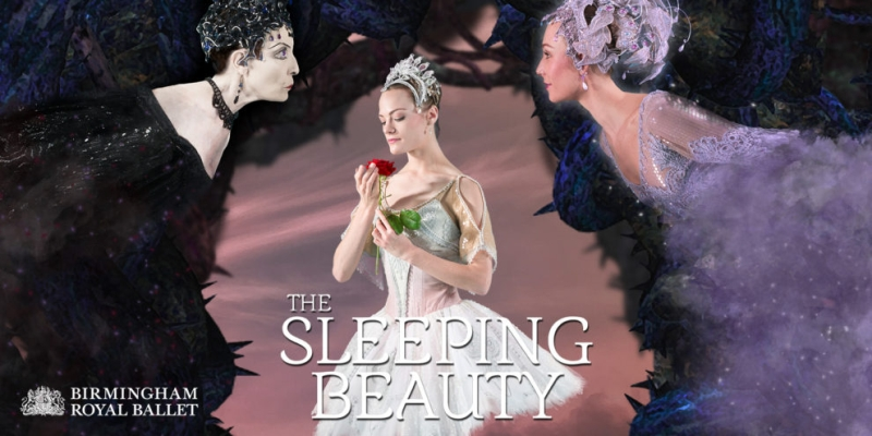 Photo of The Sleeping Beauty at the Birmingham Hippodrome Review