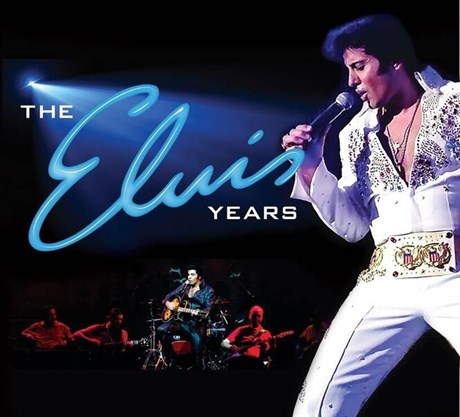 Photo of The Elvis Years at Leicester Square Theatre London Review