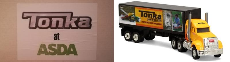 Photo of Tonka Toys at ASDA Review