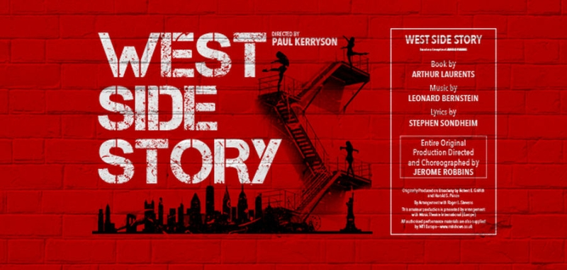 Photo of West Side Story at Buxton Opera House Review