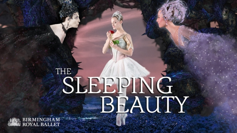 Photo of The Sleeping Beauty at the Theatre Royal, Plymouth Review