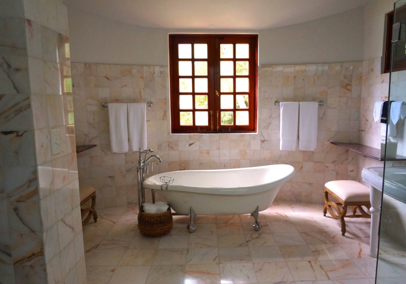 Photo of Add Some Eastern Influence To Your Bathroom With Feng Shui