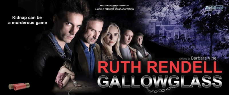 Photo of Gallowglass at the Orchard Theatre Dartford Review
