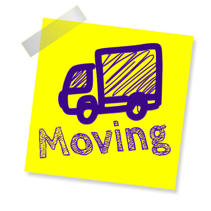 Photo of Moving Home Tips