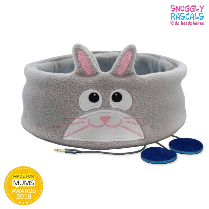 Photo of Snuggly Rascals Kids Headphones Review