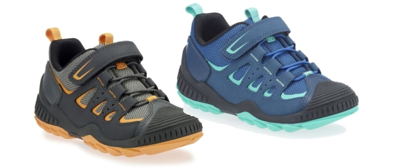 Photo of Start-Rite Charge Children's Shoes Review