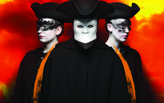 Photo of Welsh National Opera: Don Giovanni at the Mayflower Theatre Southampton Review