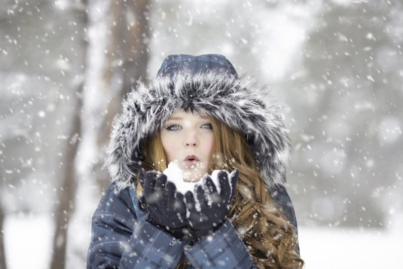 Photo of How to Stay Healthy in Wintry Weather