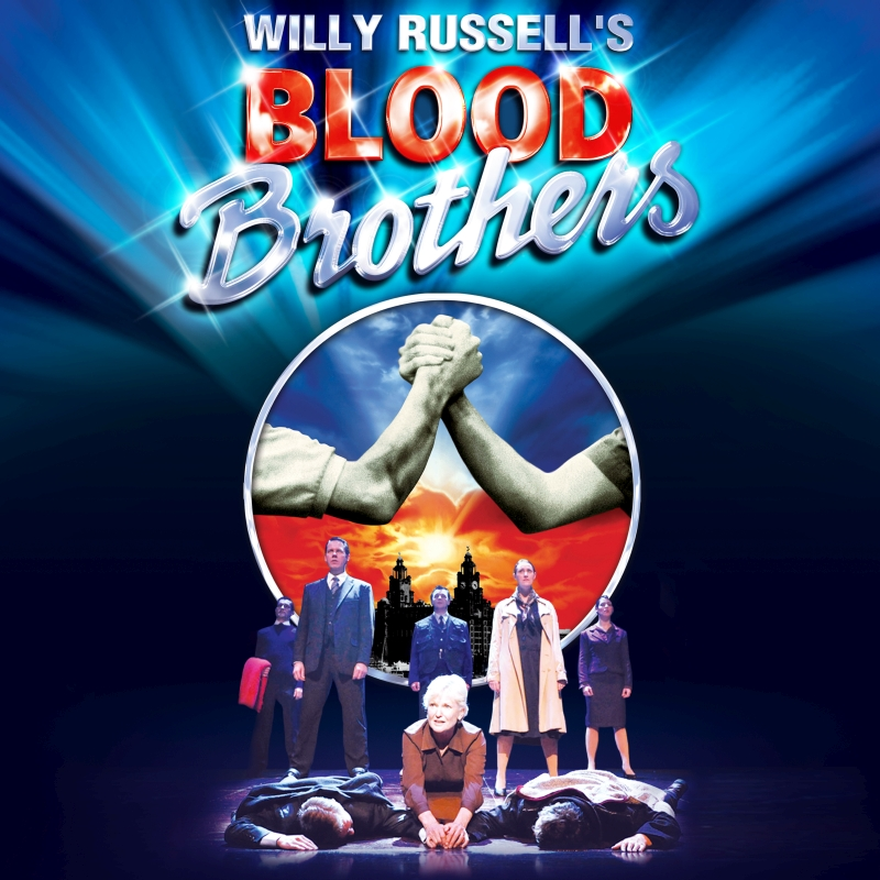 de841f476653c Blood Brothers at the New Theatre Oxford Review