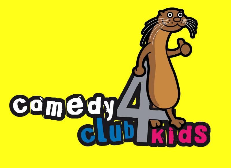 Photo of Comedy Club 4 Kids at The Lowry Manchester Review