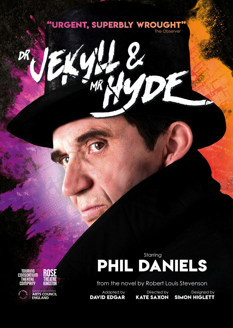 Photo of Dr Jekyll & Mr Hyde at the Alhambra Theatre Bradford Review