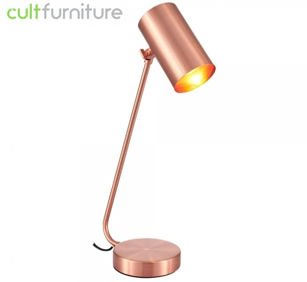 Photo of Cult Furniture Quinn Desk Lamp Review
