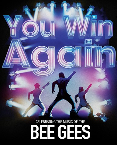 Photo of You Win Again at the Kings Theatre Portsmouth Review