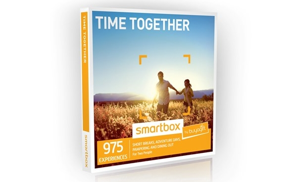Photo of buyagift Time Together Smartbox Review