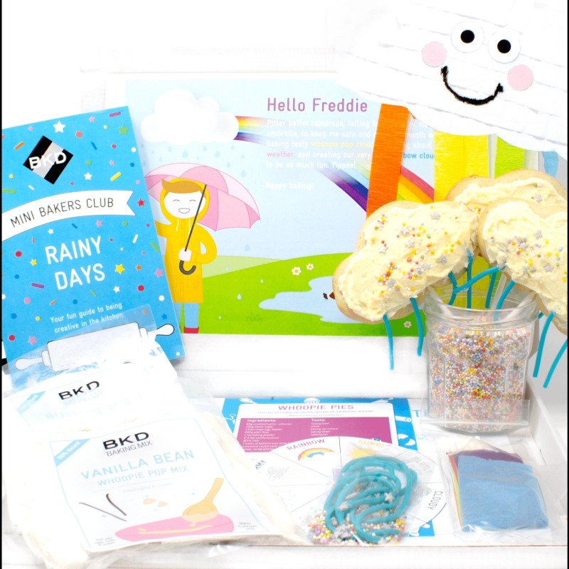 Caterpillar Corner Family Craft Club Review – What's Good