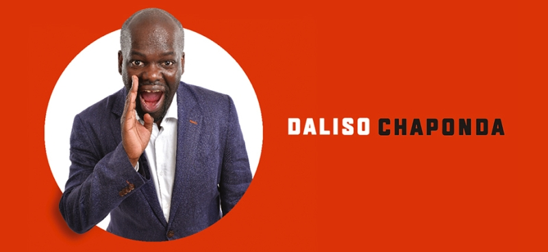 Photo of Daliso Chaponda: What the African Said at the Nottingham Playhouse Review