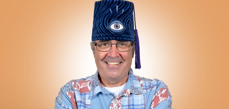 Photo of Danny Baker Live: Good Time Charlie's Back at the Buxton Opera House Review
