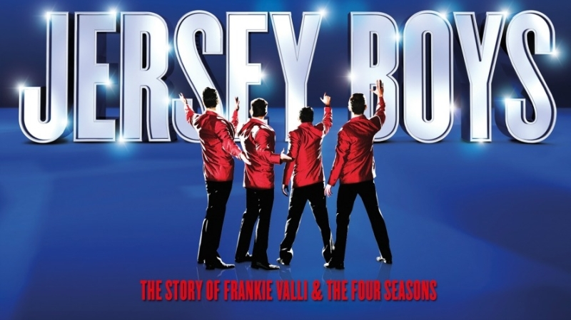 Photo of Jersey Boys at the Lyceum Theatre Sheffield Review