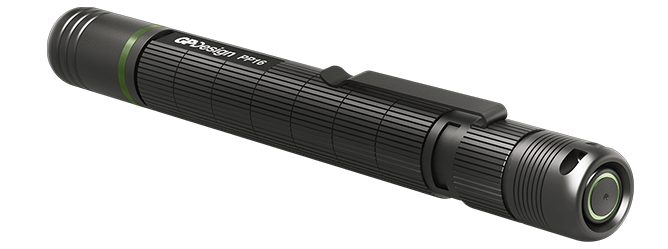 Photo of GP Design beam – Penlight PP16 Review
