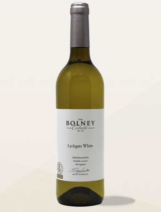 Photo of Bolney's Lychgate White Wine Review