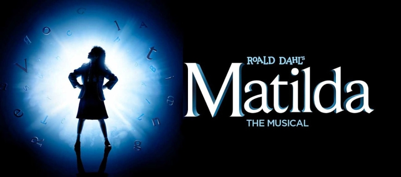 Photo of Matilda The Musical at the Alhambra Theatre Bradford Review