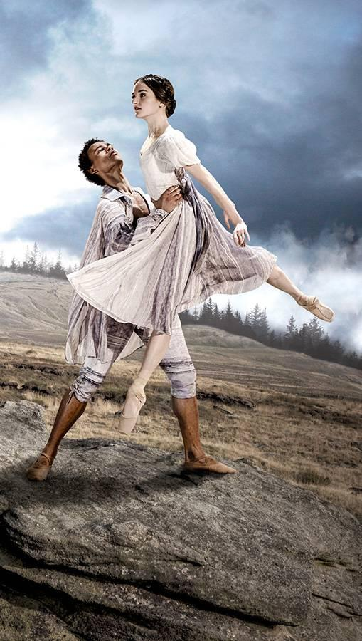 Photo of Northern Ballet's Jane Eyre at The Lowry Manchester Review