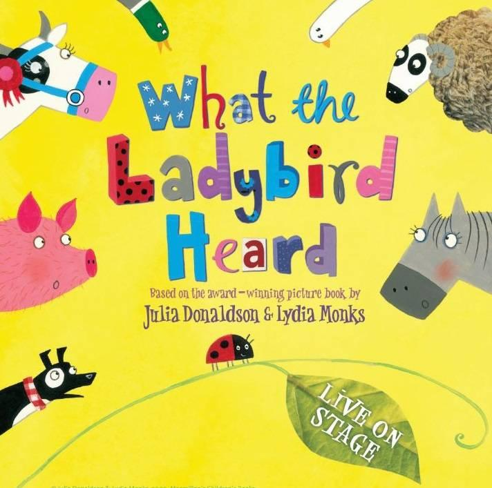 Photo of What The Ladybird Heard at The Lowry Manchester Review