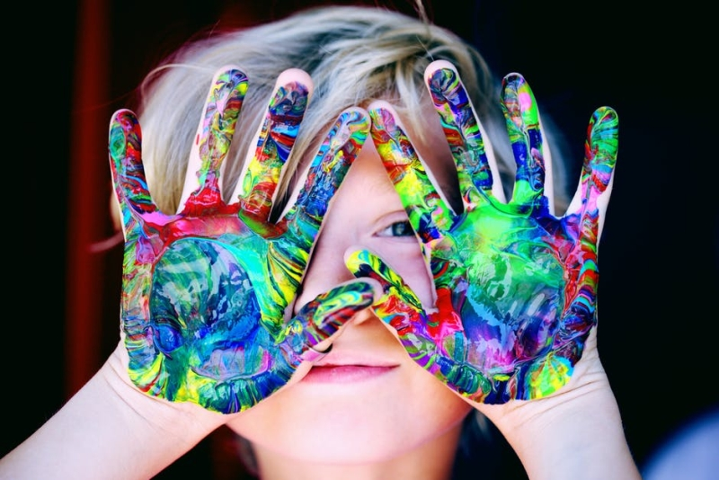 Photo of 4 Art & Craft Ideas to Bring Out the Artist in Any Young Child