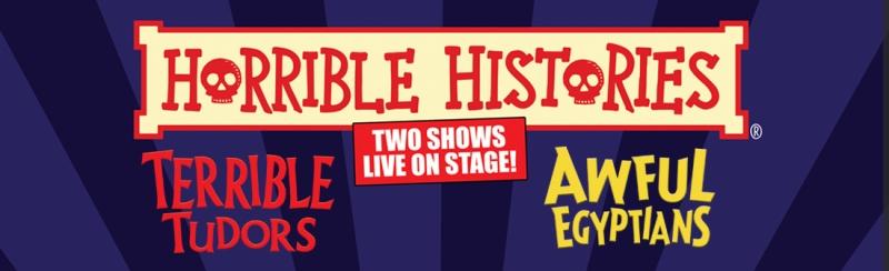 Photo of Horrible Histories: Terrible Tudors at The Capitol Horsham Review