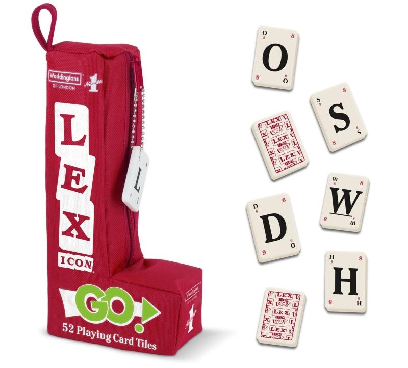 Photo of Lexicon-GO! Review