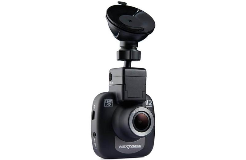 Photo of Nextbase UK Dash Cam 112 GO Review
