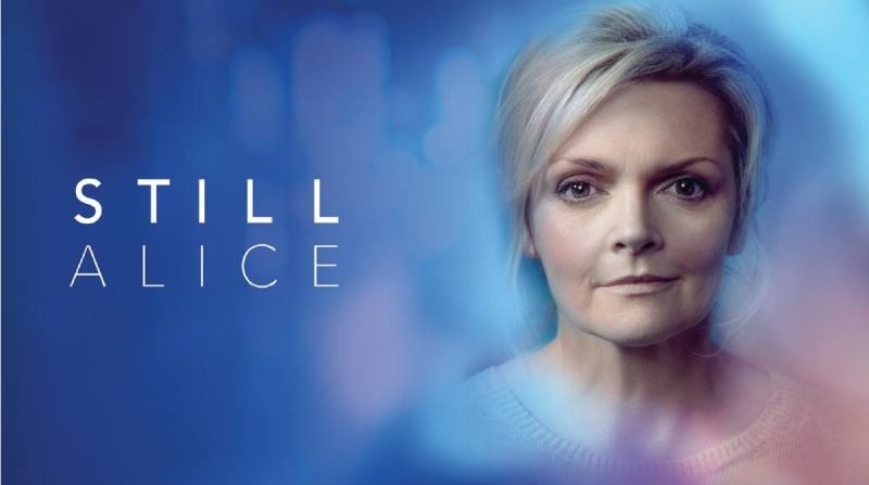 Photo of Still Alice at the Lyceum Theatre Sheffield Review